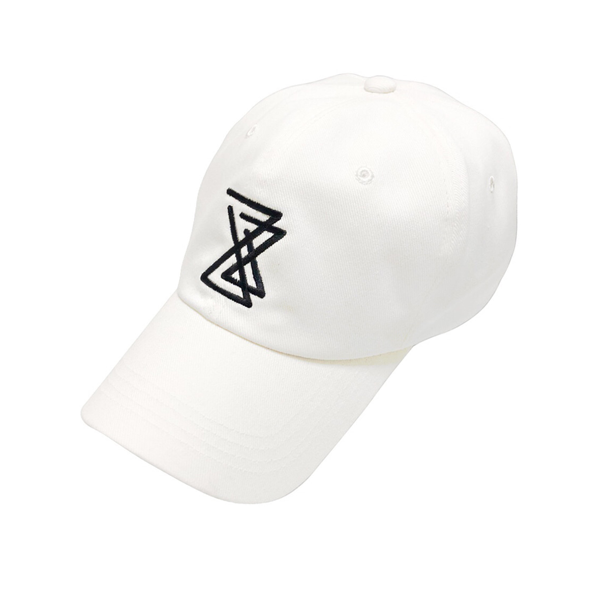 DAY BALL CAP - WHITE